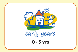 early-years-0-to-5